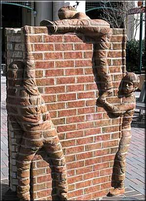Magnificent Brick Walls Steve Sammartino Largest Home Design Picture Inspirations Pitcheantrous