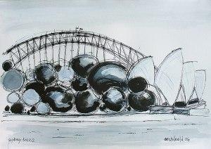 sydney-drawing