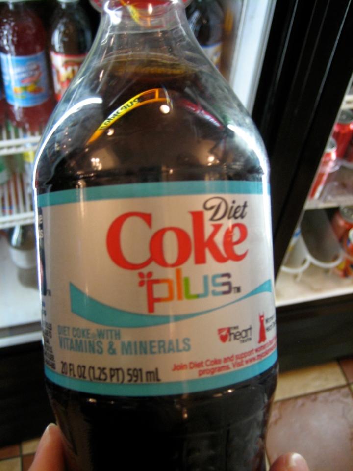 coke-plus