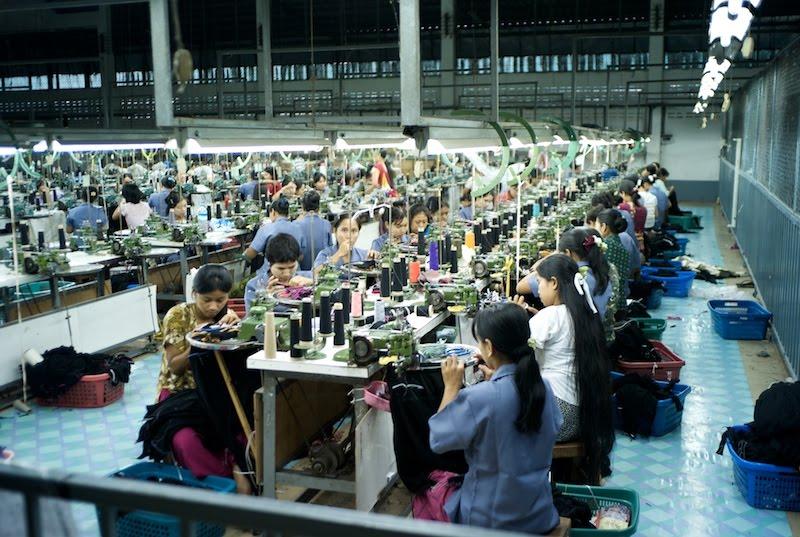 Factory 2 u clothing store