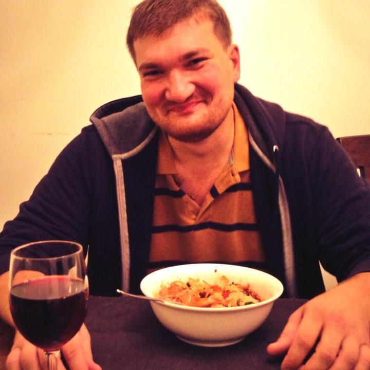 Vasilii Racovitsa
