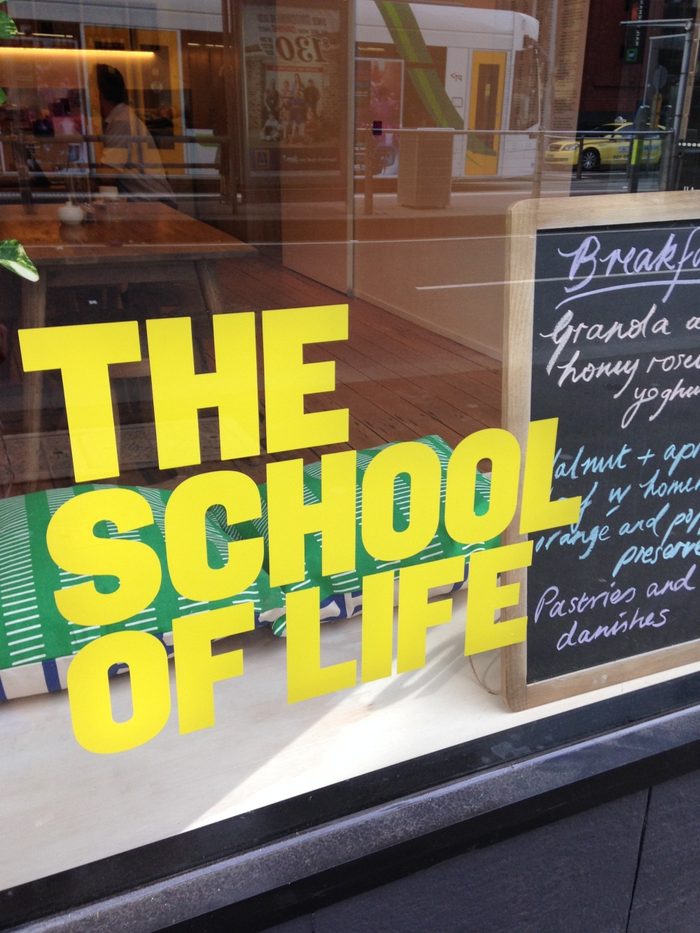 school of life 4