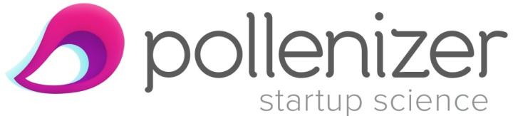 Pollenzier logo
