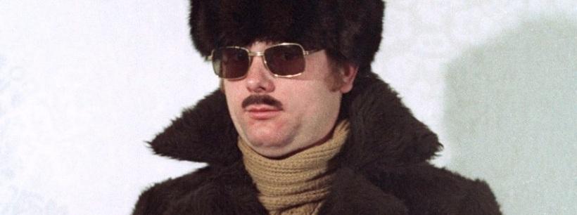 Stasi spy