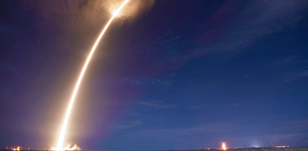 Big Launch