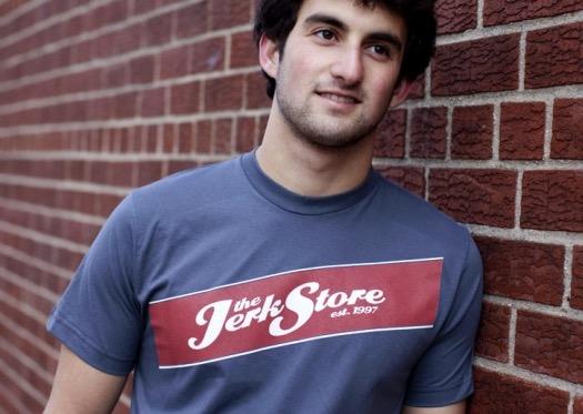 The Jerk Store