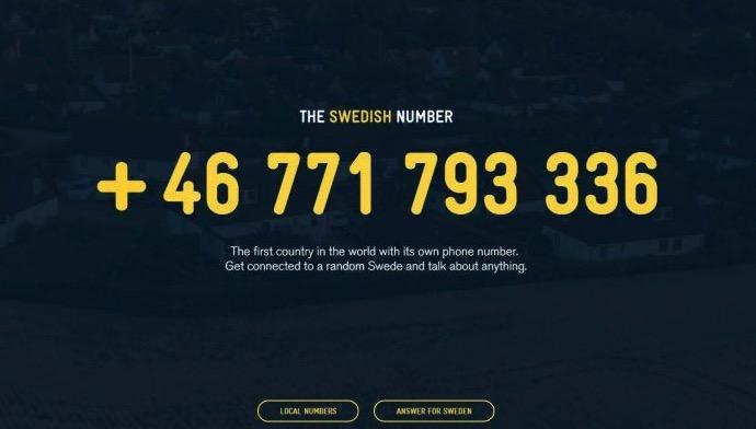 Hello Sweden