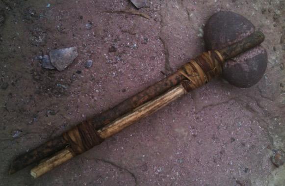 First ever hammer